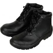 Ботинки мужские арт.200-24(металоподносок)