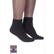 Носки женские (теплые) арт.К-84