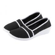 Туфли повседневные женские арт.BNW40167-04 р.36-41