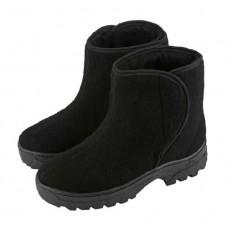 Ботинки мужские арт.8.06 (цвет:черный)