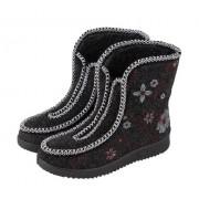 Ботинки женские арт.BHW00304-01  S
