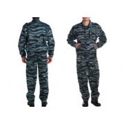 """Костюм """"Охранник КМФ""""(Куртка короткая.Брюки)"""