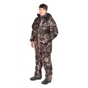 Костюм зимний мужской (куртка+п/к) арт.Хантер