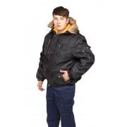 """Куртка мужская """"Аляска"""" арт.А-12  р.44-62"""