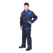 """Костюм """"Стандарт"""" (куртка+брюки)арт.106"""