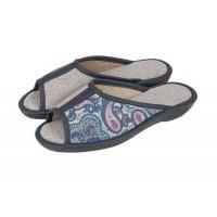 Домашняя женская обувь оптом