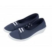 Туфли повседневные женские арт.BNW40168-04 р.36-41